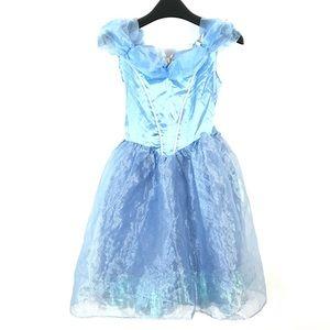 Cinderella Disney princess dress M(7-8)